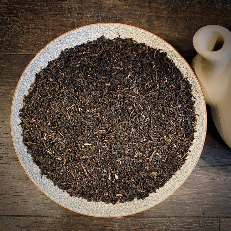 Decaffeinated Ceylon - Black Tea