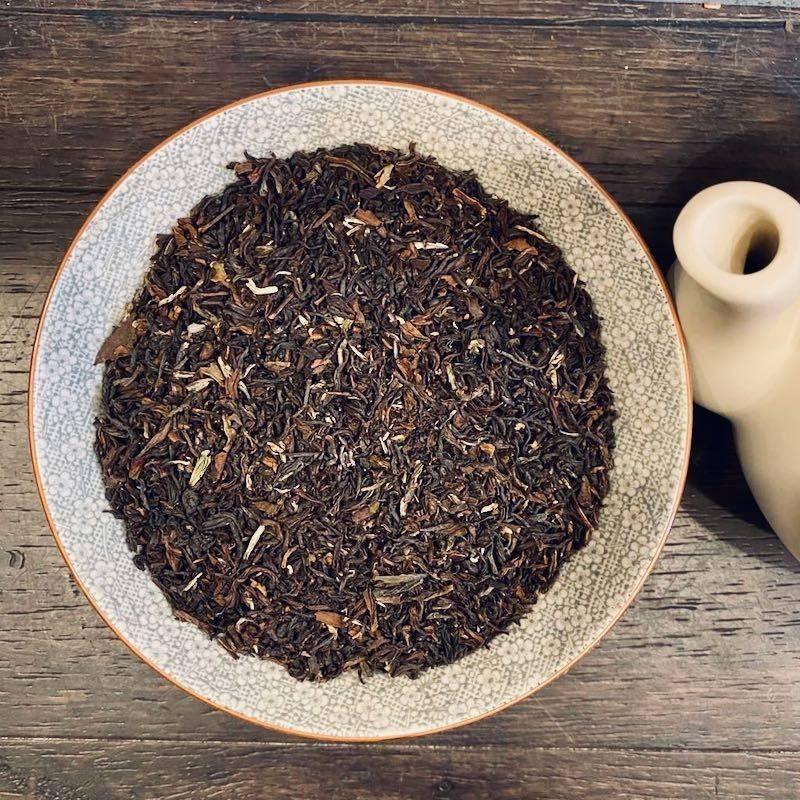 Sikkim FTGFOP1 Temi Second Flush - Black Tea