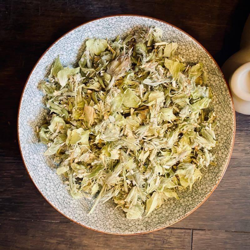 Greek Mountain Tea - Organic - Herbal Infusions