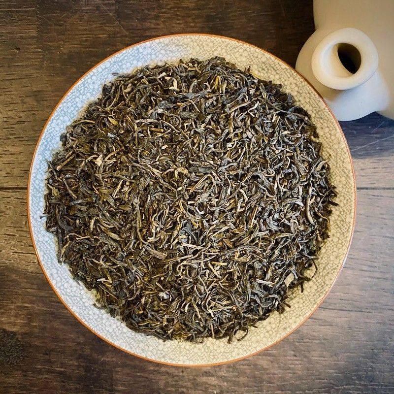 Jasmine Tea - Organic - Jasmine Tea