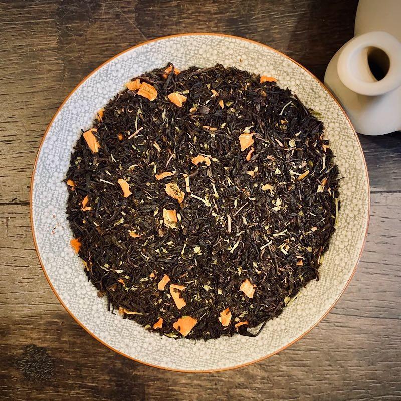 Russian Earl Grey - Earl Grey Tea