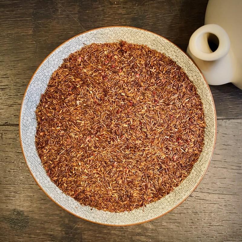 Rooibos Raspberry Vanilla - Rooibos/Honeybush