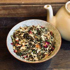 The Smallest House Blend - White Tea