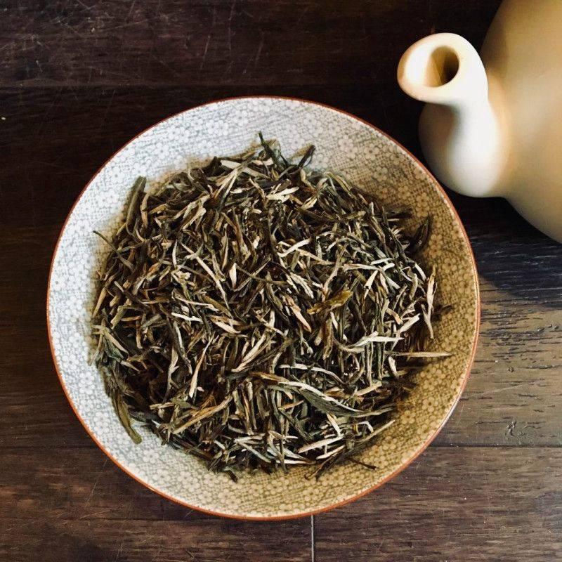 Yunnan Pine Needle - Green Tea