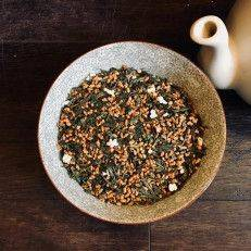 Japanese Genmaicha - Organic - Green Tea