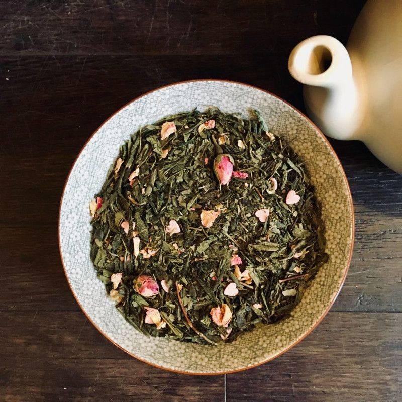 Lovely - Green Tea