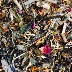 Kir Royal - White Tea