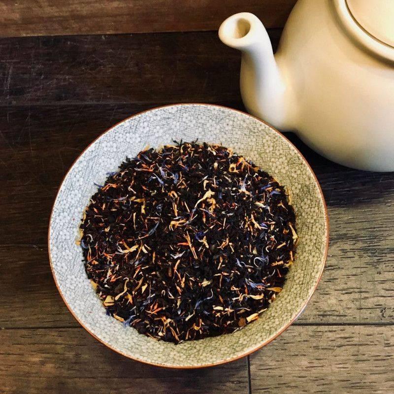 Pacific Dreams - Black Tea