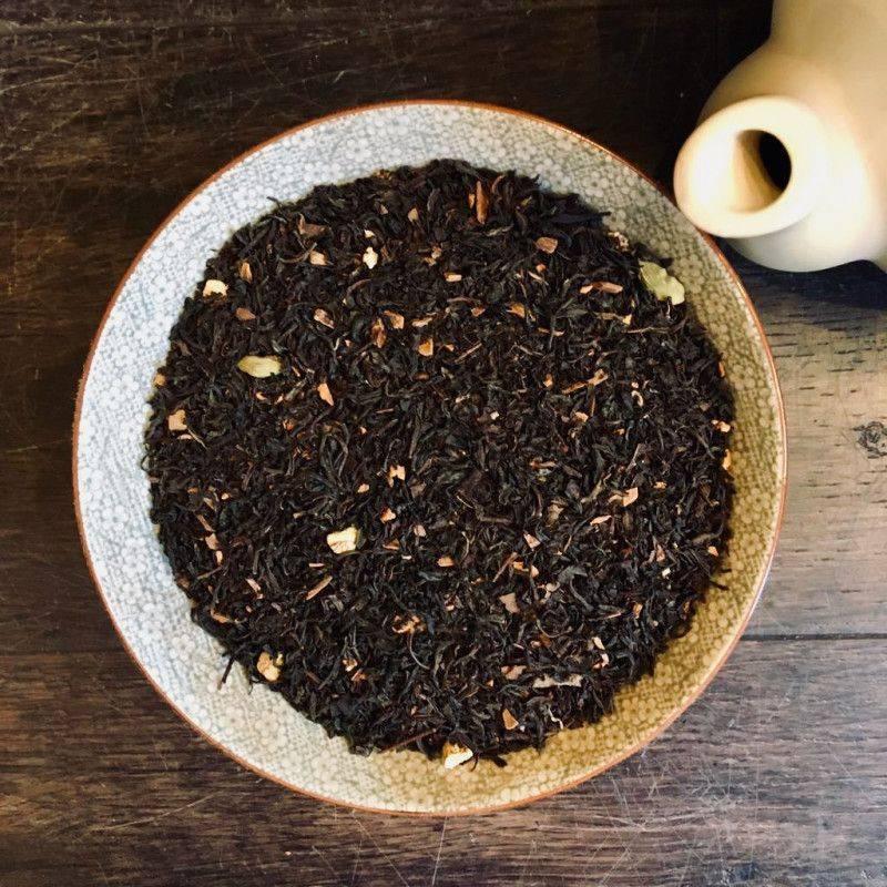 Bengal Chai Tea - Zwarte Thee