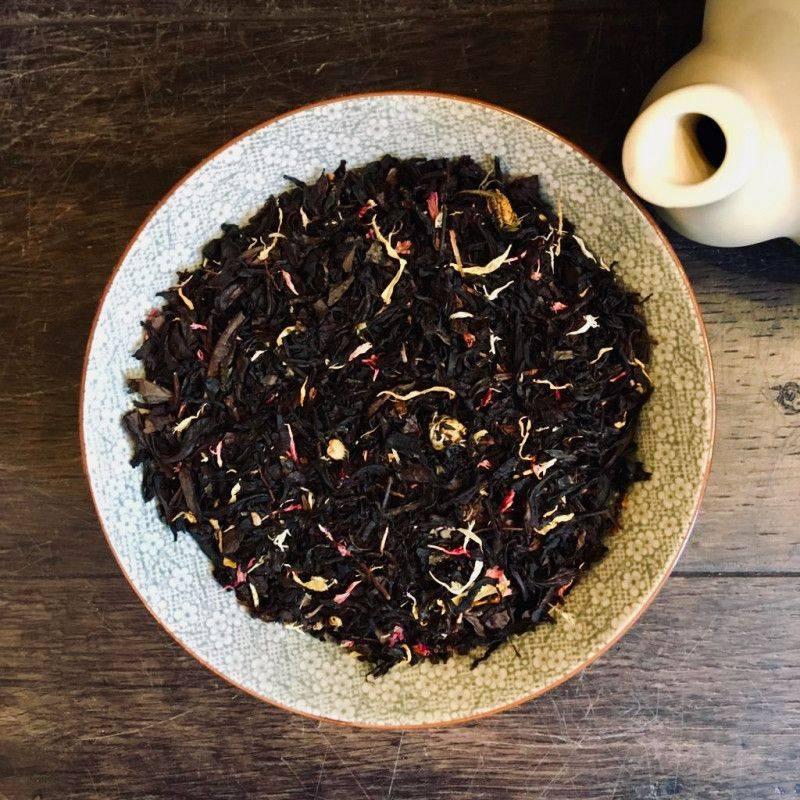 Diamond Oolong - Oolong Tea