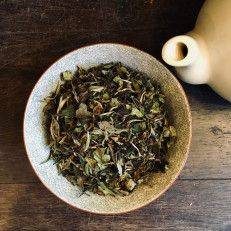 Pai Mu Tan Superior - White Tea