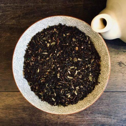 After Eight - Black Tea