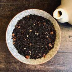 Advent tea - Black Tea