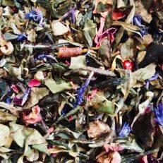 Dutch East Indian Blend - White Tea