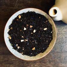 Lady Grey - Black Tea
