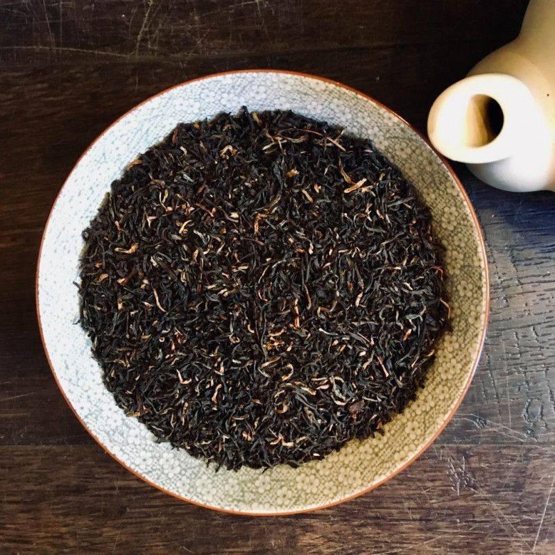 Assam TGFOP1 Koilamari - Organic - Black Tea