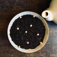 Caramel toffee - Zwarte Thee