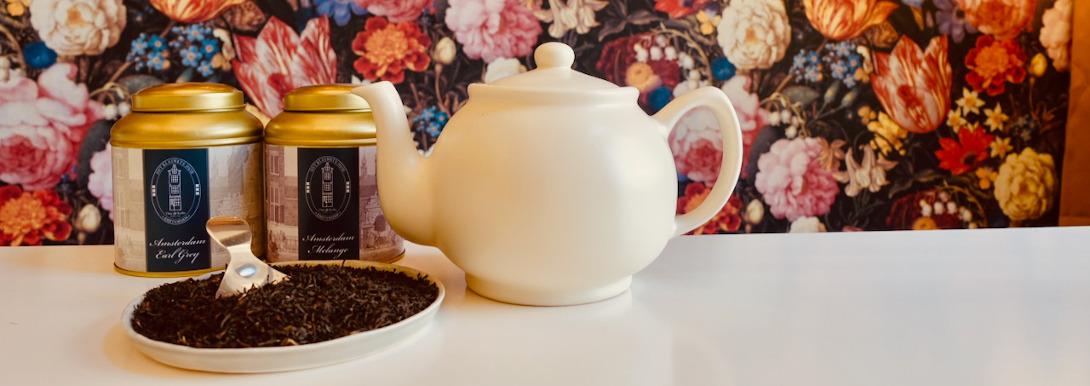Losse kwaliteits thee