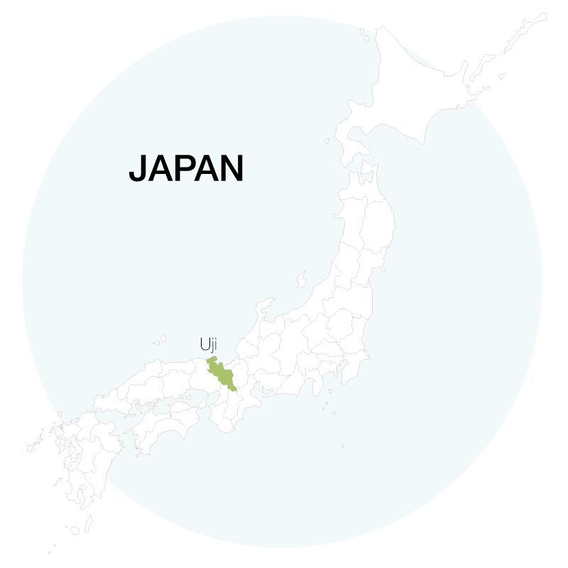 Uji Japan