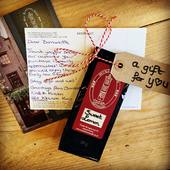 A complimentary gift and a handwritten note to go with every online purchase we receive. It is our way to show our appreciation and to say thank you very much to our lovely customers. Thank you for your continuous support throughout these challenging times! Stay safe and well! Lots of love from Amsterdam - Niels & Kirsten - Team Het Kleinste Huis. ❤️❤️❤️. #thankyou #agiftforyou #thankyounote #handwritten #thankyouforyoursupport #tokenofappreciation #coronacrisis #teagift #teashop #theewinkel #hetkleinstehuis #shoponline #kooplokaal #ilovetea #tealovers #teainamsterdam #teashopamsterdam #amsterdam #amsterdamhotspot #geefmijmaaramsterdam #thesmallesthouseinamsterdam #hetkleinstehuis #oudehoogstraat #tealoversunite #staysafe #takecare #sharingiscaring