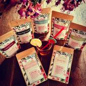 We proudly present our  collection of Ice Tea blends! Forest Fruit, Marrakesh Mint, Blue Earl Grey, Fruit Festival, Spicy Pear, Tropical Fruit and Vanilla Sky. 7 loose leaf tea blends for you to make ice tea with. Packed in resealable zip lock pouches. Handy to take with you to a picnic or to the beach! ❤️❤️❤️ #icetea #icedtea #ilovetea #iloveicetea #tealovers #thee #ijsthee #looseleaftea #diy #picnic #beach #summerflavours #forestfruit #mint #marrakesh #earlgrey #tropicalfruit #pear #vanilla #vanillasky #goldenlight #goldenhourphotography #productphotography #summerdrinks #foodiesamsterdam #amsterdamfoodies #healthyliving #healthyfood #teashopamsterdam #thesmallesthouseinamsterdam