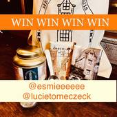 And the winners are...@esmieeeeee and @lucietomeczech 🎉🎉🎉 Congratulations!  Please send us a DM with your adresse and we will send you the goodie bag ASAP! We hope you will enjoy the lovely tea and amazing chocolate! ❤️❤️❤️  #winner #andthewinneris #goodiebag #competition #congratulations #enjoy #tea  #chocolate #tealovers #ilovetea #thee #teashop #theewinkel #teashopamsterdam #theewinkelamsterdam #teegeschäft #teefgeschäftinamsterdam #amsterdam #hetkleinstehuis #thesmallesthouseinamsterdam #daskleinstehaus #oudehoogstraat22