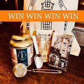Enter for a chance to win one of two goodie bags by The Smallest House / Het Kleinste Huis! Each goodie bag is valued at €35,- . Each goodie bag contains: - 1 tea caddy with the Smallest House Blend, a beautiful white tea blend with cinnamon, green tea, orange peel, almond, lemon grass and rose blossom. - 1 milk chocolate bar, Fairtrade, artisanal and Made in Holland - 1 pure chocolate bar, Fairtrade, artisanal and Made in Holland - 1 tea scoop - 1 tea tong . How to enter? -Follow @smallesthouse on Instagram and tag in a friend in the comments. - You can tag more than one friend. - The winner will be selected at random and will need to have followed the instructions correctly. - Competition ends the 12th of July 2020. - Winner will be announced on @smallesthouse on the 13th of July 2020. - Competition is open to European residents.   Good luck!   #smallesthouse #smallesthouseinamsterdam #teacaddy #teatin #fairtradechocolate #teascoop #teatong #goodiebag #win #competition #tea #tealovers #ilovetea #teatime #gifttin #tealoversunite #thee #hetkleinstehuis #amsterdam #teashopamsterdam #theewinkel #prize